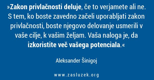 Aleksander Šinigoj