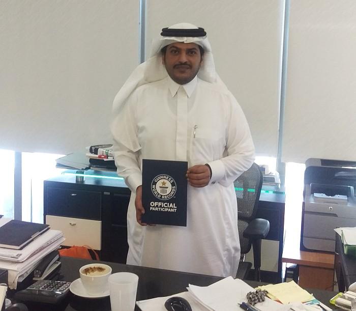 Kirhan Al Yaseen, investitor, poslovni svetovalec in moj tesen priajtelj