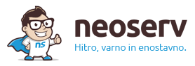 Partnerski program NeoServ