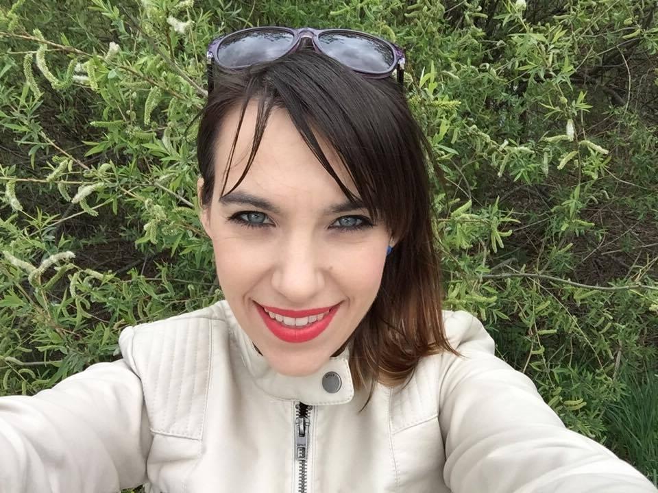 Marina Vesel