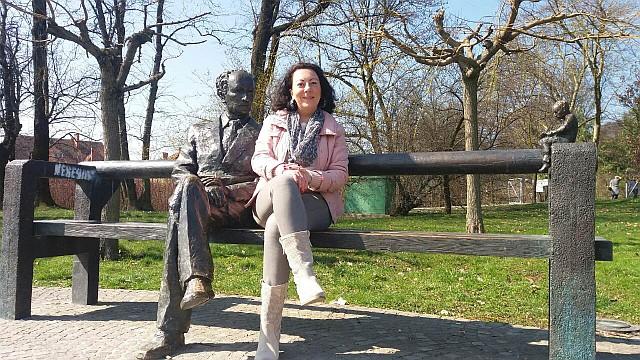 Mentorstvo - Sandra Antanasovič