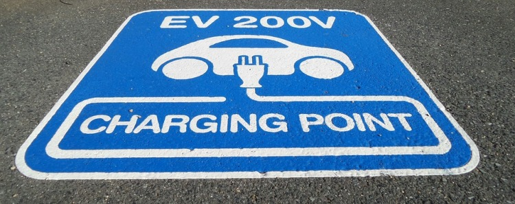 EV Charging Software